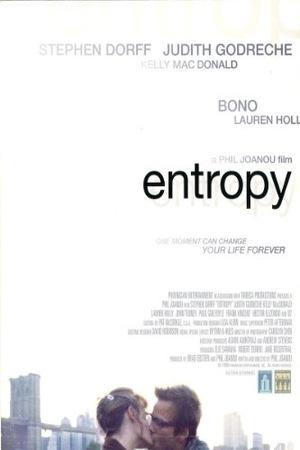 Фільм «Энтропия» (1999)