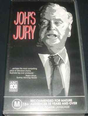 Фільм «Joh's Jury» (1993)