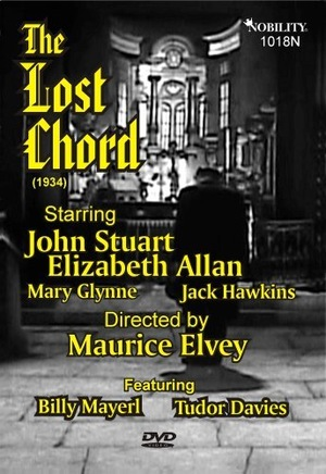Фильм «The Lost Chord» (1933)