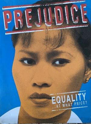 Фільм «Prejudice» (1988)