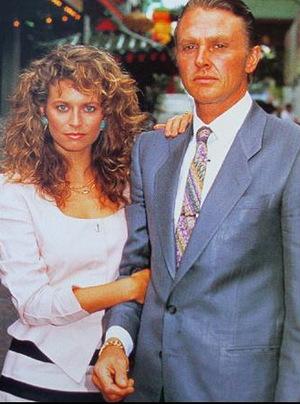 Фильм «Barracuda» (1988)