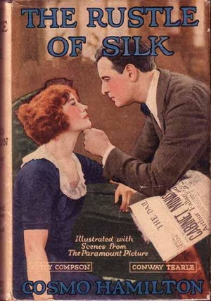 Фільм «The Rustle of Silk» (1923)