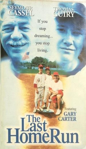 Фильм «The Last Home Run» (1996)