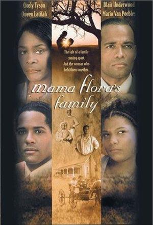 Серіал «Семья мамы Флоры» (1998)