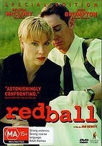 Фильм «Красный мяч» (1999)