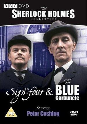 Серіал «Шерлок Голмс» (1964 – 1968)