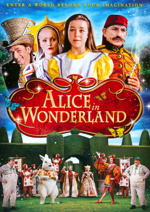Фильм «Алиса в стране чудес» (1999)