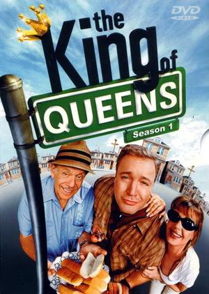 Серіал «Король Квінсу» (1998 – 2007)