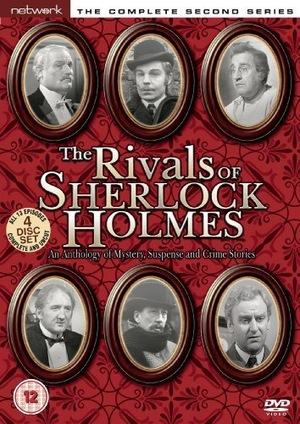 Серіал «Соперники Шерлока Холмса» (1971 – 1973)