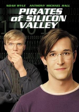 Фильм «Пираты Силиконовой Долины» (1999)