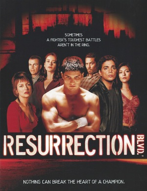 Серіал «Бульвар воскресения» (2000 – 2002)