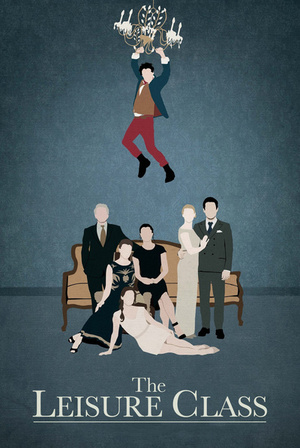 Фільм «Вищий клас» (2015)