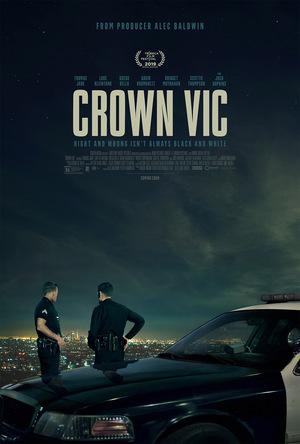 Фільм «Полицейский седан» (2019)