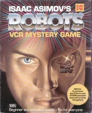 Фильм «Роботы» (1988)