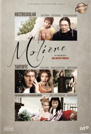 Фільм «Тартюф» (1966)