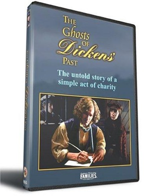 Фільм «The Ghosts of Dickens' Past» (1998)