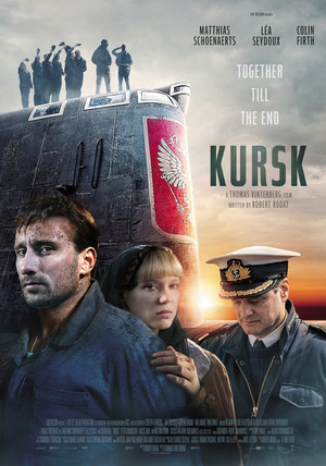 Фільм «Курськ» (2017)