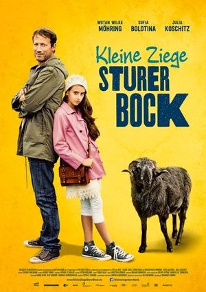 Фильм «Kleine Ziege, sturer Bock» (2015)