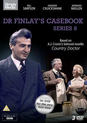 Серіал «Дневник доктора Финли» (1962 – 1971)