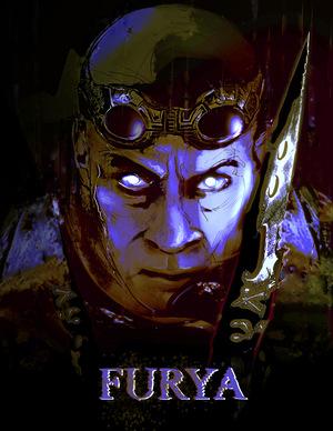 Фильм «Риддик 4: Фурия»
