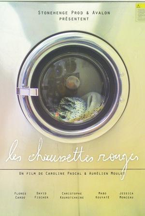 Фильм «Les Chaussettes Rouges» (2014)