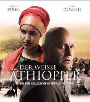 Фильм «Der weiße Äthiopier» (2015)