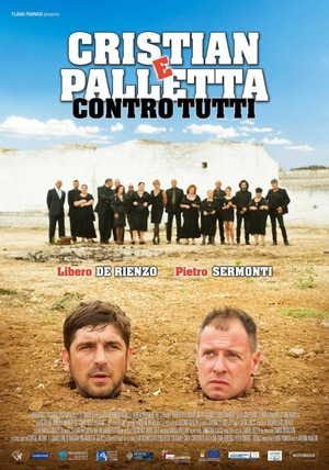 Фільм «Zio Gaetano è morto» (2016)