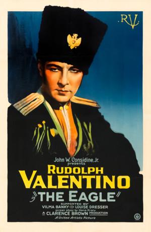 Фільм «Орел» (1925)