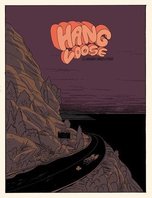 Фильм «Hang Loose» (2015)