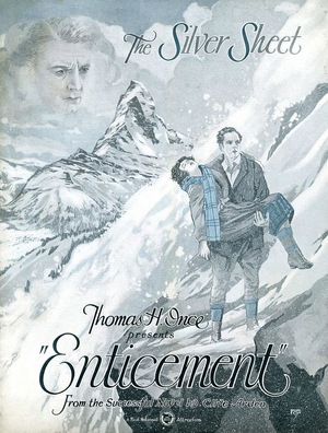 Фільм «Обольщения» (1925)