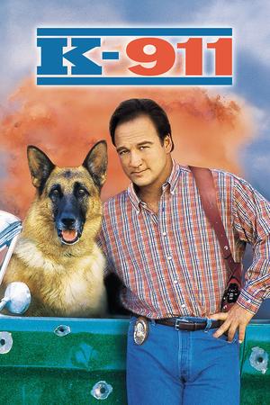 Фільм «К-911. Собача робота 2» (1999)