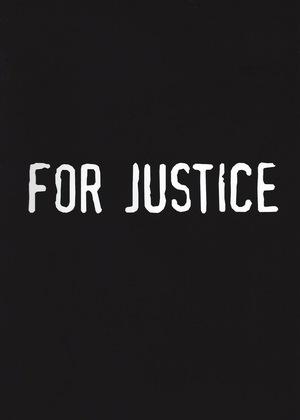 Фільм «For Justice» (2015)
