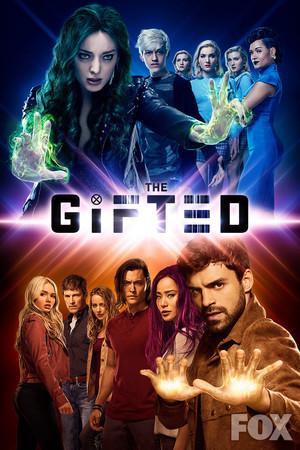 Серіал «Обдаровані» (2017 – 2019)