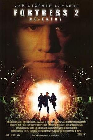 Фільм «Фортеця 2: Повернення» (2000)