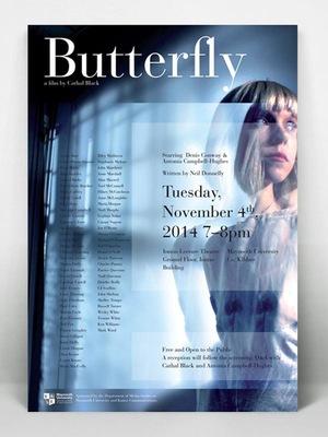 Фильм «Butterfly» (2014)