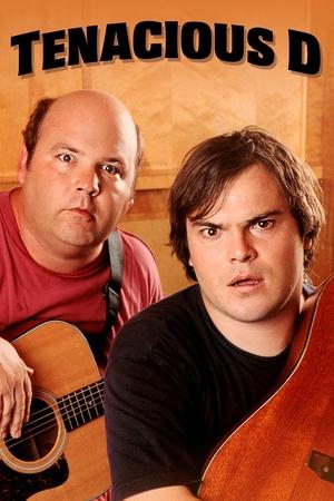 Сериал «Tenacious D» (1997 – 2000)
