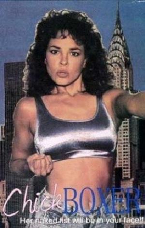 Фільм «Chickboxer» (1992)