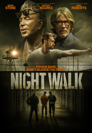 Фильм «Ночная работа» (2019)