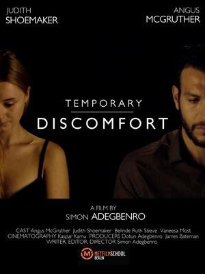 Фильм «Temporary Discomfort» (2014)