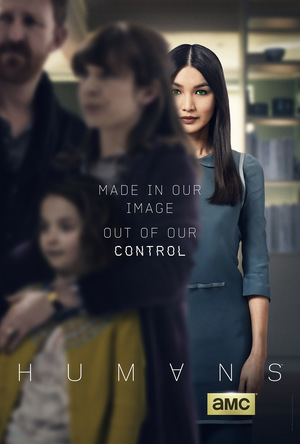 Серіал «Люди» (2015 – 2018)