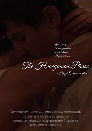 Фільм «The Honeymoon Phase» (2014)