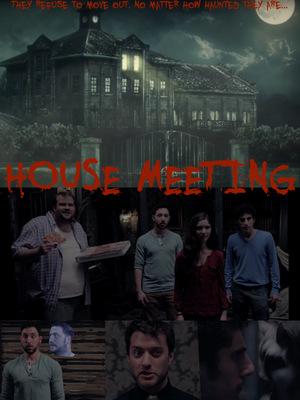 Фільм «House Meeting» (2014)