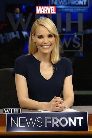Серіал «WHIH Фронт новин» (2015 – 2016)