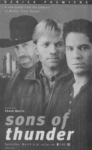 Серіал «Сини Грому» (1999)