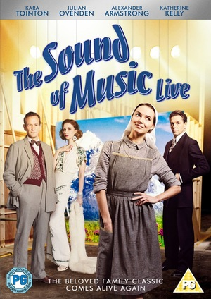 Фильм «The Sound of Music Live» (2015)