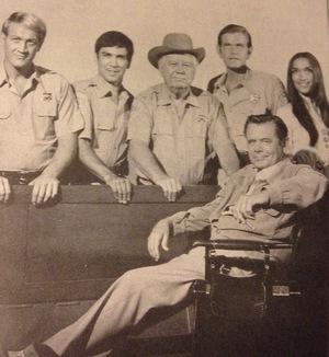 Сериал «Страна Кейда» (1971 – 1972)