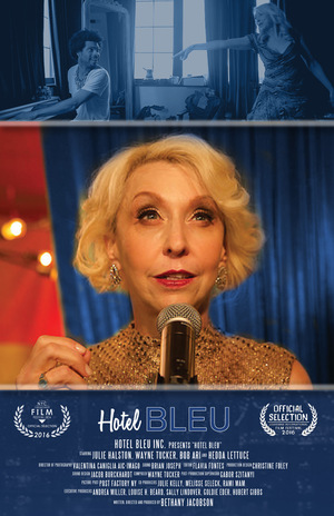 Фільм «Hotel Bleu» (2016)