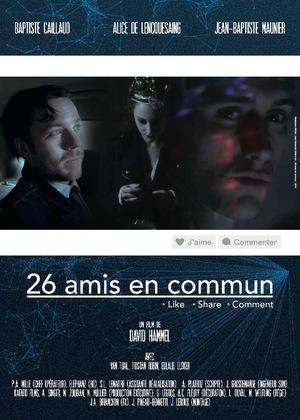 Фильм «Vingt-six amis en commun» (2015)