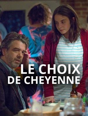 Фільм «Выбор Шайенна» (2016)