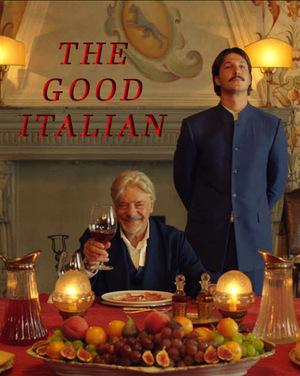Фільм «The Good Italian» (2015)